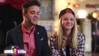 Video «Sing mit deinem Star» abspielen