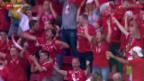 Video «Das Schlussfurioso bei Schweiz - Ecuador» abspielen