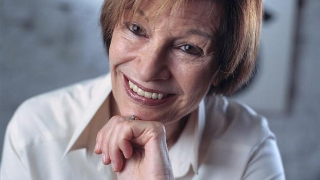 Federica de Cesco: Ihre liebsten selbstgeschriebenen Bücher