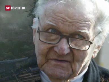 Video «Der scheue Milliardär, der Winterthur beherrscht» abspielen