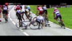 Video «Tour de France: Ein Rückblick» abspielen