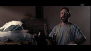 Video «Drei Haselnüsse für Nik (feat. Aschenbrödel)» abspielen
