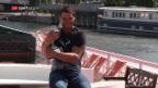 Video «Rafael Nadal nach seinem Sieg an den French Open» abspielen