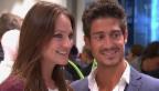 Video «Einstein-Moderator Tobias Müller ist frisch verliebt» abspielen