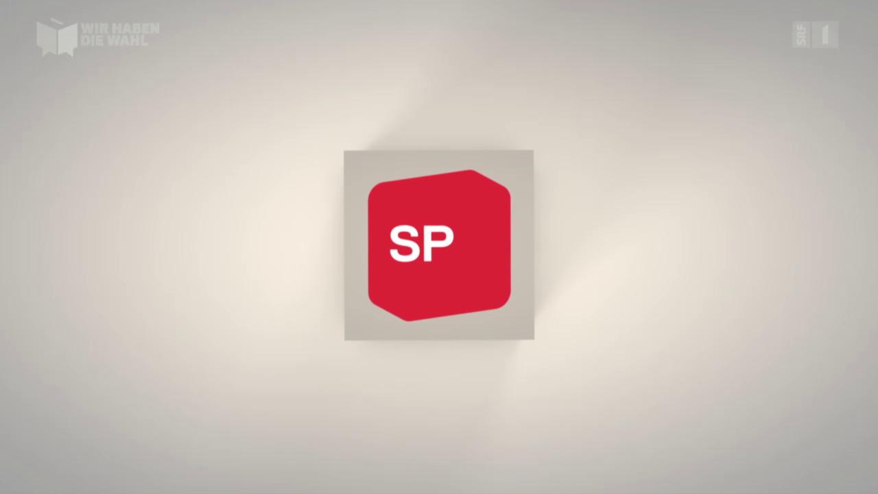 Die SP: Die Bilanz