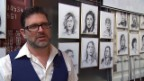 Video «Daniel Eisenhut: Ein Künstler porträtiert Chefinnen» abspielen
