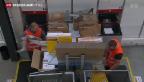 Video «Post baut Online-Handel aus» abspielen