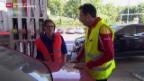 Video «Zapfsäulen & Autobahnunterhalt» abspielen