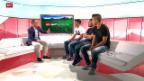 Video «Studiogäste: Die Gebrüder Rodriguez, 2. Teil» abspielen