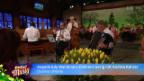 Video «Kapelle Edy Wallimann-Clemens Gerig mit Andrea Rohrer» abspielen