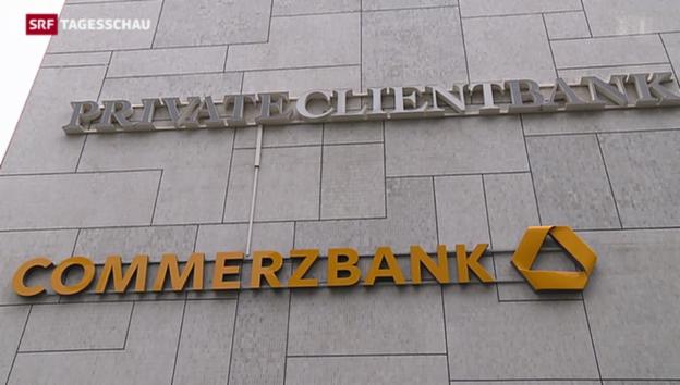 Video «Commerzbank» abspielen