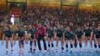 Video «Brühl holt zum 30. Mal den Meistertitel» abspielen