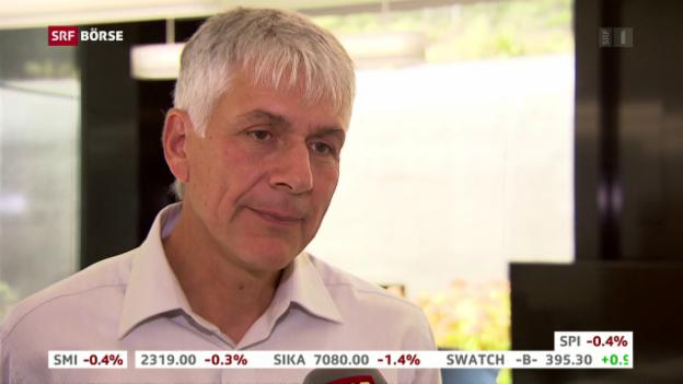 Video «SRF Börse vom 16.10.2017» abspielen