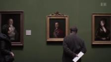 Video «Es menschelt im Museum» abspielen