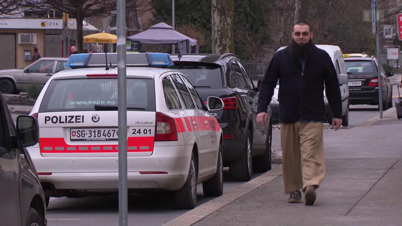 CVP will härtere Gangart für Integrationsunwillige