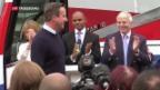 Video «Brexit-Abstimmungskampf bis zur letzten Stunde» abspielen