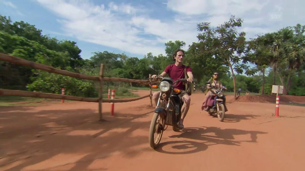 Auroville – Eine andere Welt ist möglich