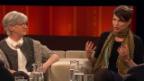 Video «Sibylle Stillhart: «Kleine Kinder bedeuten vor allem Arbeit»» abspielen