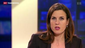 Video «Cornelia Boesch: Wie geht es der «Tagesschau»-Moderatorin?» abspielen