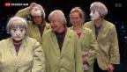 Video ««Famiglia Dimitri» mit drei Generationen auf der Bühne» abspielen