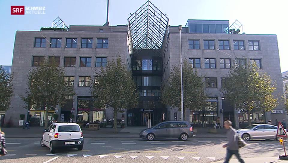 Berufsverbot: Aargauer Kantonalbank braucht neuen Chef