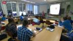 Video «Mehr Politik an Schulen für eine stabile Demokratie» abspielen