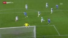 Video «EL: Genk - Rapid Wien («sportlive»)» abspielen