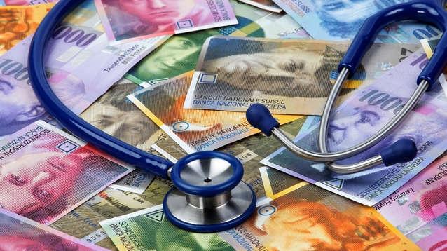 Gesundheitssystem auf der Intensivstation