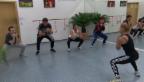Video ««8 Kufen für Biellmann»: Trockentraining und eine Überraschung» abspielen