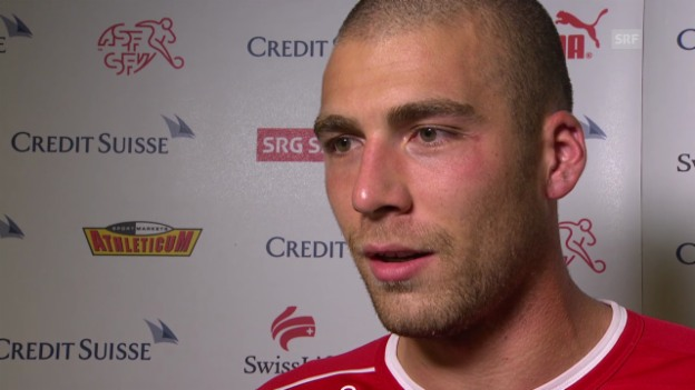 Video «Interview mit Pajtim Kasami» abspielen