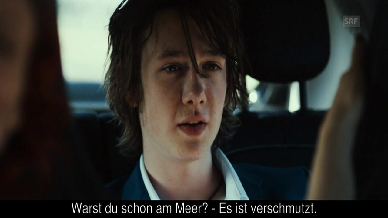Trailer «Vincent»