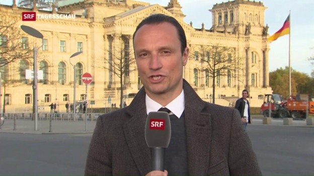 Video «VW: Einschätzung von Adrian Arnold» abspielen