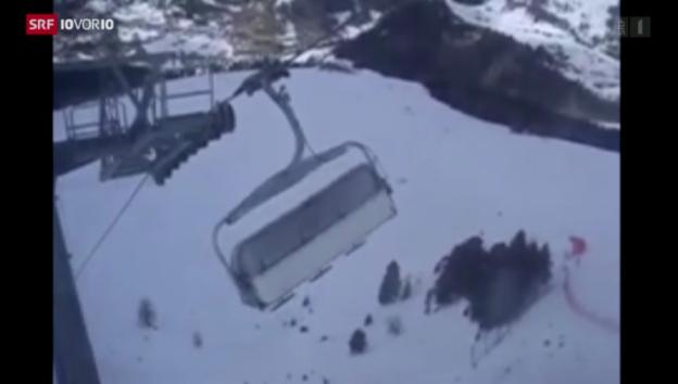 Video «Sicherheit auf Sesselbahnen» abspielen