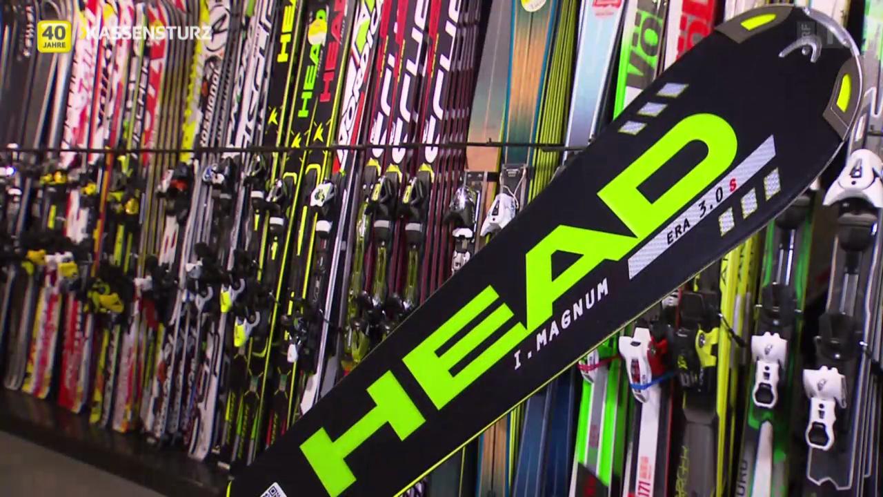 Hohe Skipreise: Schweizer zahlen zu viel