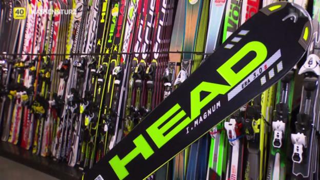 Video «Hohe Skipreise: Schweizer zahlen zu viel» abspielen