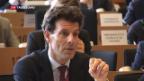 Video «Balzaretti wird neuer Staatssekretär» abspielen