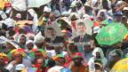 Video «Ägypten kommt nicht zu Ruhe» abspielen