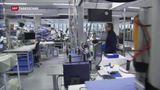 Video « Brexit und die Folgen für die Schweiz» abspielen