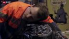 Video «Schaffhauser Güselmannen als Web-Serie» abspielen