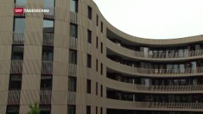 Video «Der Wohnungsnot entgegenwirken» abspielen