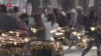 Video «FOKUS: Kantone sparen bei der Prämienverbilligung» abspielen