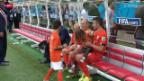Video «FIFA WM: Niederlande vor dem Halbfinal» abspielen