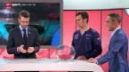 Video «Fussball: Cup, Achtelfinal-Auslosung» abspielen