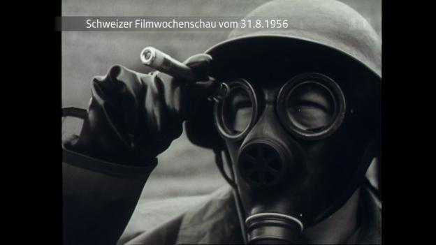 Video «Vom 31. August 1956» abspielen