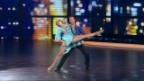 Video «Susanne Kunz mit einem Rumba zu «Endless Love»» abspielen