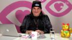 Video «Hanspeter Burri als Mike Shiva» abspielen