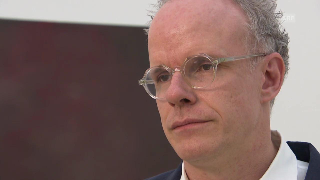 Hans-Ulrich Obrist über Richters Vielseitigkeit