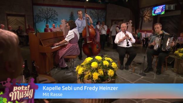 Video «Kapelle Sebi und Fredy Heinzer» abspielen