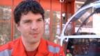 Video «Auch Retter brauchen Hilfe - aber welche und wie viel?» abspielen