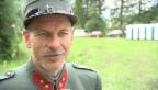 Video «Mike von Grünigen: Vom Skifahrer zum Schauspieler» abspielen